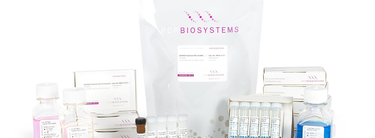 Product picture of PCRBIO's Real-time range of products